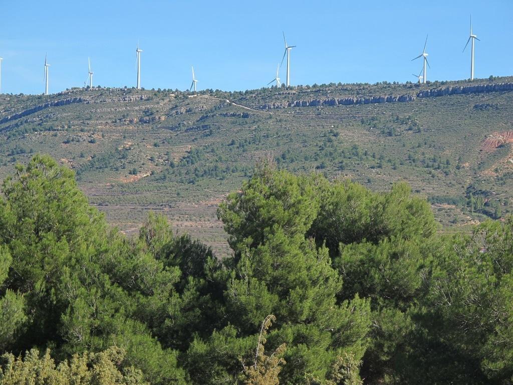 Cicloturismo en la Comunitat Valenciana